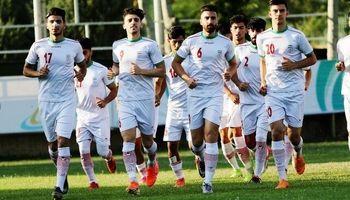 دعوت ۳۰بازیکن به تیم ملی امید توسط فرهاد مجیدی