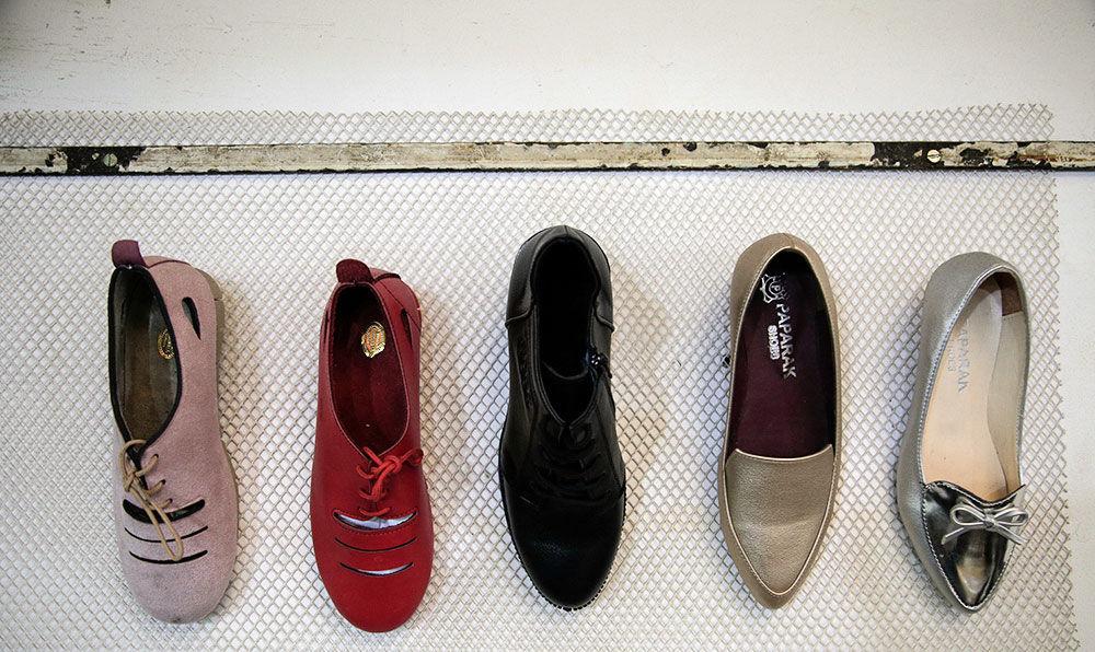 بازار کفش