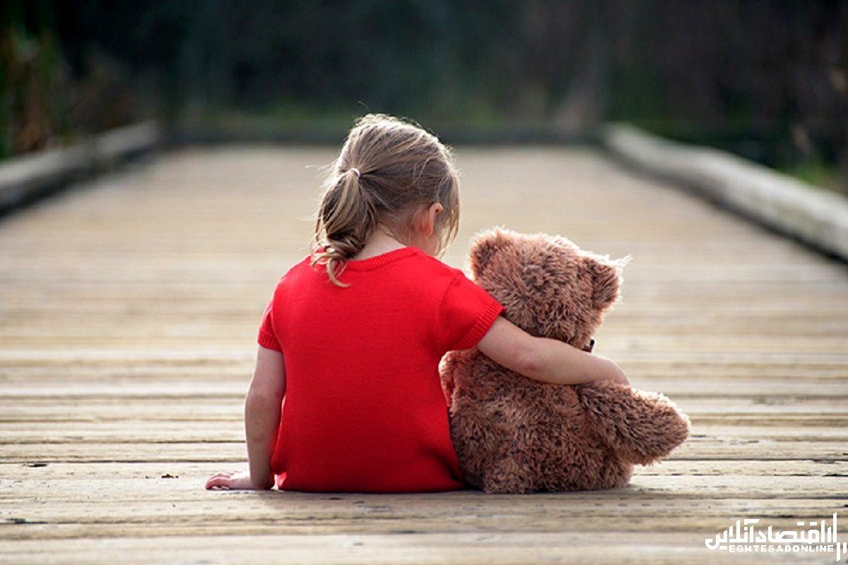 بچه ها بزرگ ترین آسیب را از والدین می خورند