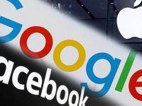 سناتور آمریکایی به دنبال تقسیم آمازون، گوگل و فیس بوک