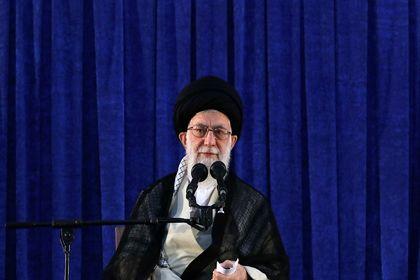 مراسم بیست و نهمین سالگرد ارتحال امام خمینی (ره) +تصاویر