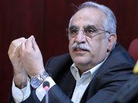 وزیر اقتصاد: وارد جنگ اقتصادی شده ایم +فیلم