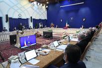 تصویب آییننامه اجرایی نحوه انتقال مطالبات بانکها از دولت/ لایحه قانون تجارت الکترونیکی اصلاح شد