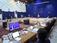 روحانی: کسی نمیتواند برای ملت ما تعیین تکلیف کند