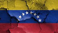 تعدادی از دیپلماتهای آمریکایی ونزوئلا را ترک کردند