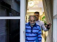 وکیل نجفی: به حکم قصاص اعتراض داریم