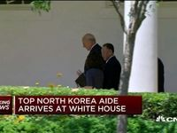 معاون رهبر کره شمالی وارد نیویورک شد