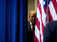 چرا ترامپ با حمله تلافی جویانه گسترده مخالفت کرد؟