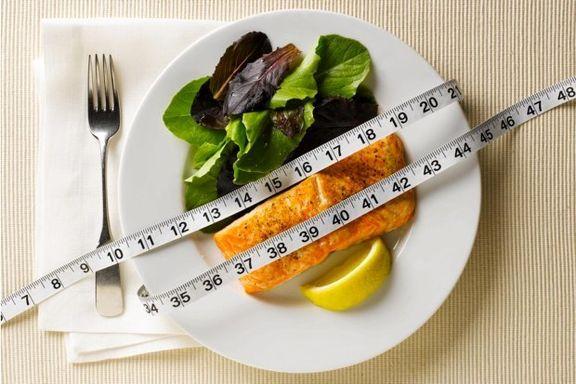 رژیم غذایی روی چه کسانی بهتر اثر میکند؟