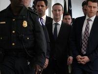 زاکربرگ: فیسبوک با بازرس پرونده روسیه همکاری دارد