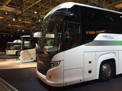 ۹۰ درصد؛ افزایش تولید اتوبوس