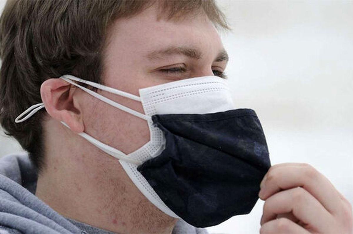 اشتباهات رایج هنگام استفاده از ماسک که نمی دانیم