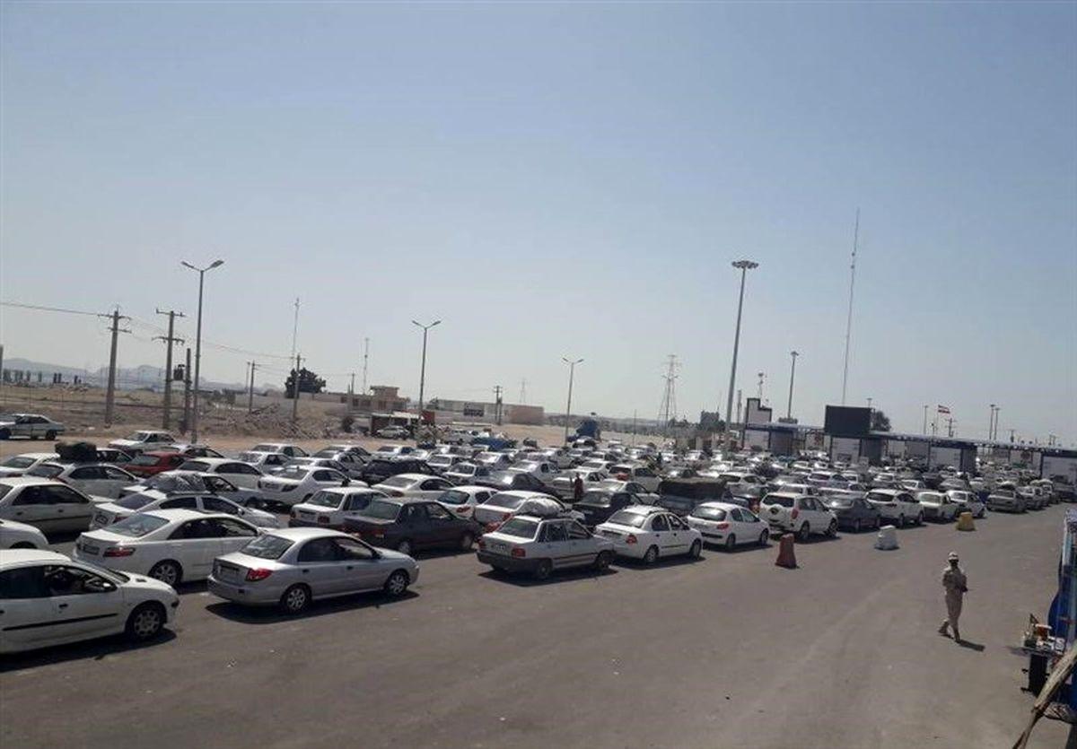 واردات خودرو در نخستین ماه سالجاری ۷۳درصد کمشد