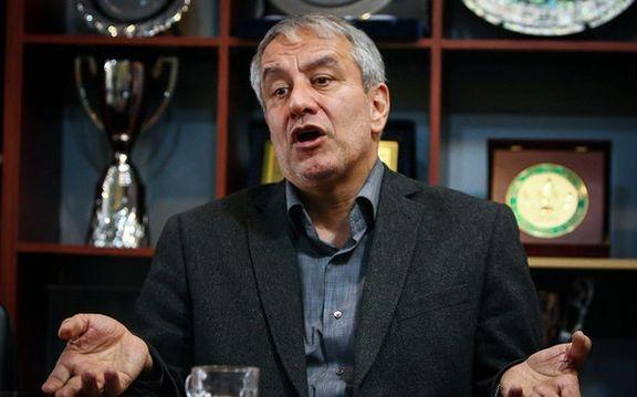 چراغ سبز کفاشیان به سرمربی تیم ملی برای تمدید قرارداد