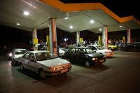 انتقال بنزین با دبه خلاف دستورالعمل ایمنی است!