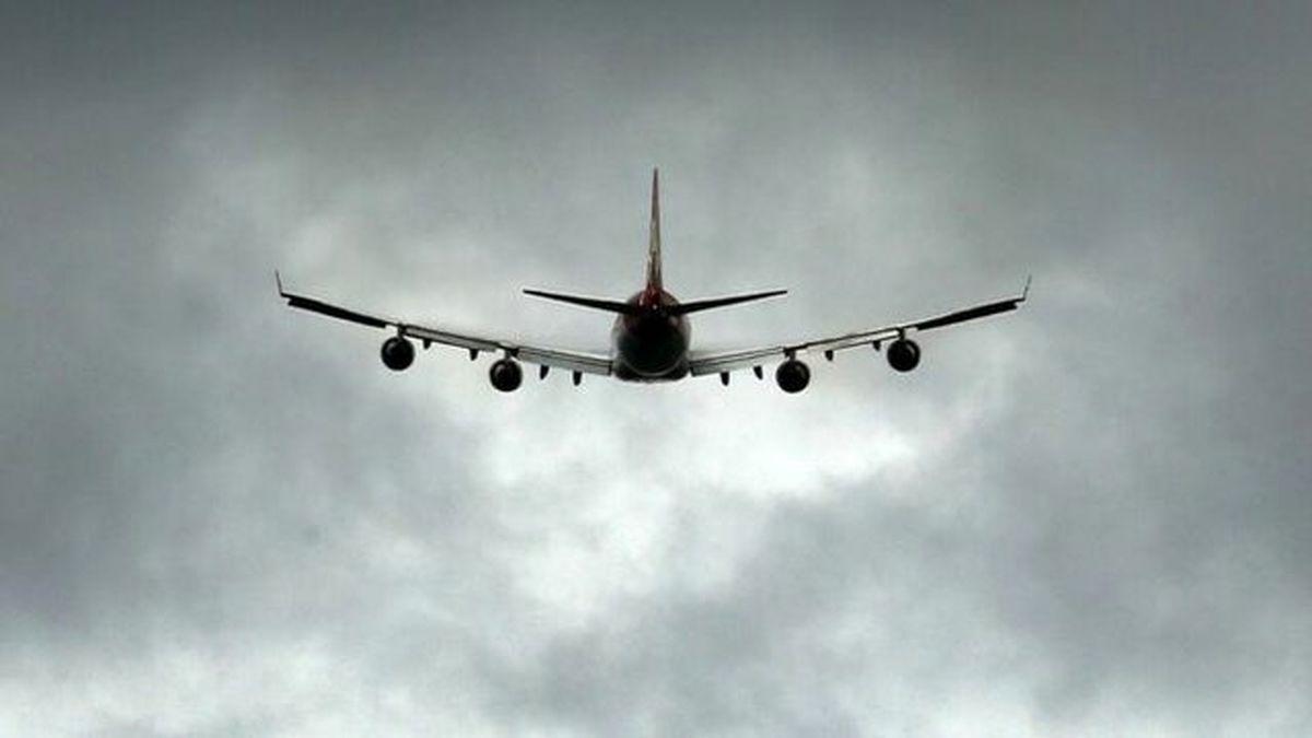 پروازهای خارجی ایران به کجا میروند؟