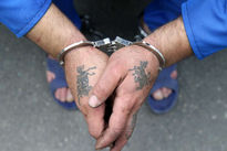 شبح قرمز در غرب پایتخت دستگیر شد