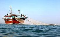 ماهیگیران خارجی، آفت خلیج فارس
