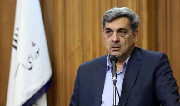 شهردار: چیز عجیب غریبی در بنزین تهران ندیدم