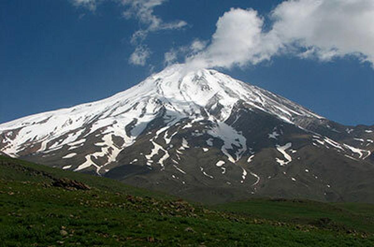 ماجرای وقف کوه دماوند چیست؟!