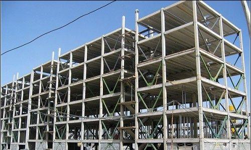 کند شدن حرکت صنعتیسازی ساختمان