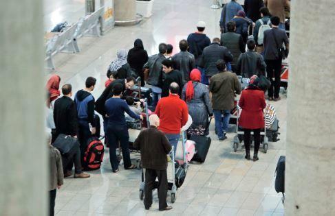 معمای سفر خارجی ایرانیان