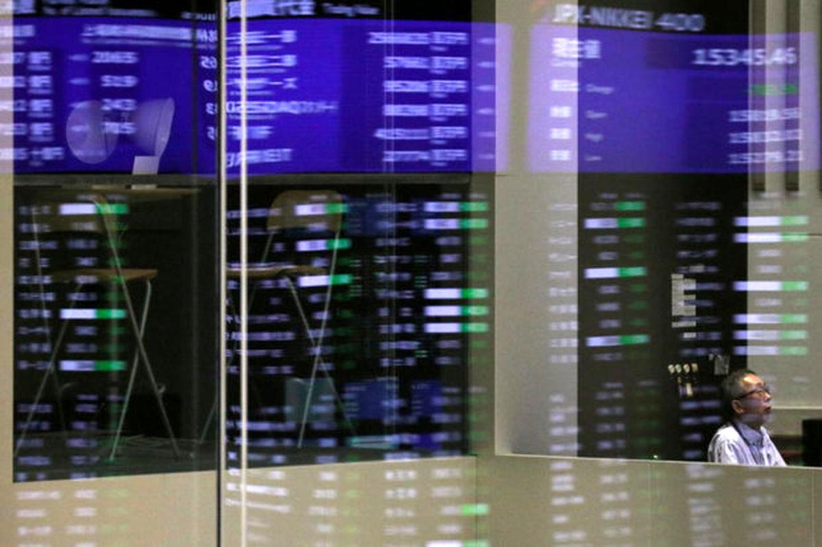 بورسهای آمریکا و آسیا ریخت