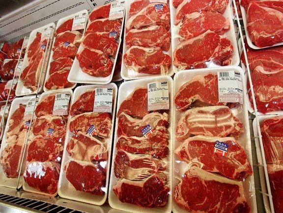قیمت هرکیلوگرم گوشت؛ ۴۲هزارتومان