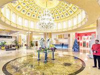 حراج «اتاق» در هتلهای بزرگ