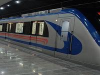 بهرهبرداری از ۸.۵کیلومتر از بخش شرقی خط ۷مترو/ ورود 4رام قطار