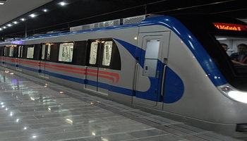 واکنش مدیرعامل مترو به گرمای واگنها