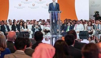 پایان کنفرانس اقتصادی بحرین با سخنان جنجالی داماد ترامپ