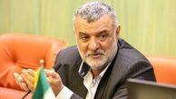 حجتی: ارز ۴۲۰۰تومانی برای واردات نهادههای دامی تأمین شد