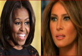 مقایسه کریسمس کاخ سفید در دوره ملانیا ترامپ و میشل اوباما +فیلم