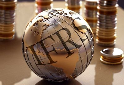 همگرایی با IFRS نوشداروی نظام بانکی کشور