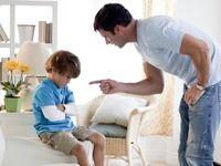 6 قاعده برای جنگ با کودک