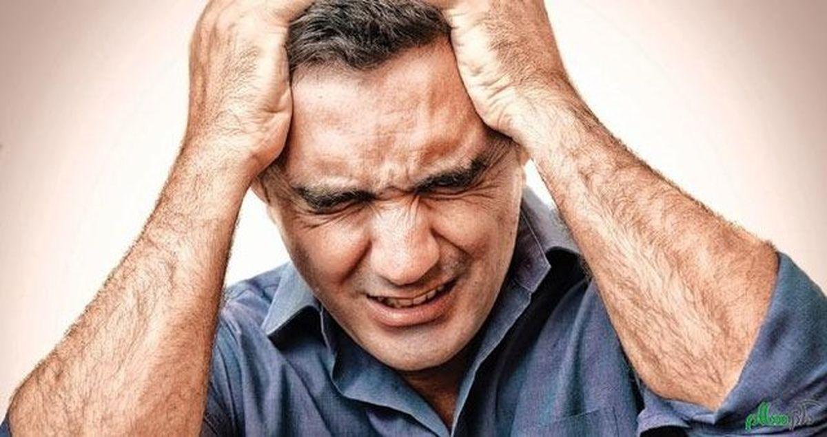 میگرن منجر به بیماری خشکی چشم میشود