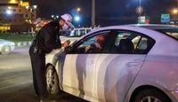 تعرفه جرایم رانندگی ۵درصد افزایش یافت