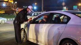 یک میلیون تومان جریمه برای سفر در عید فطر