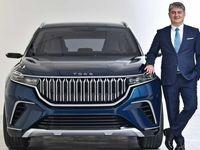 نخستین خودروی تولید داخل ترکیه رونمایی شد