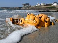 افزایش زبالههای پلاستیکی در اقیانوسها +تصاویر