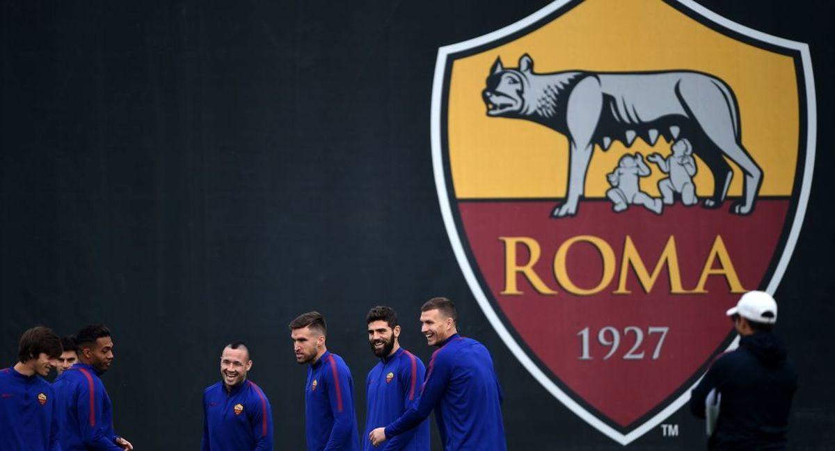 حمایت مالی باشگاه رم ایتالیا از مردم افغانستان