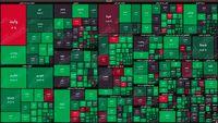 نمای پایانی بورس امروز/ سرانجام بازار با سبزپوشی به معاملات پایان داد