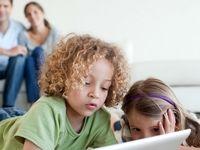 جملاتی که نباید به فرزندتان بگویید