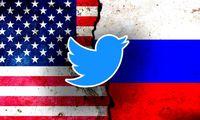 توییتر خط ارتباطی مسکو و واشنگتن میشود