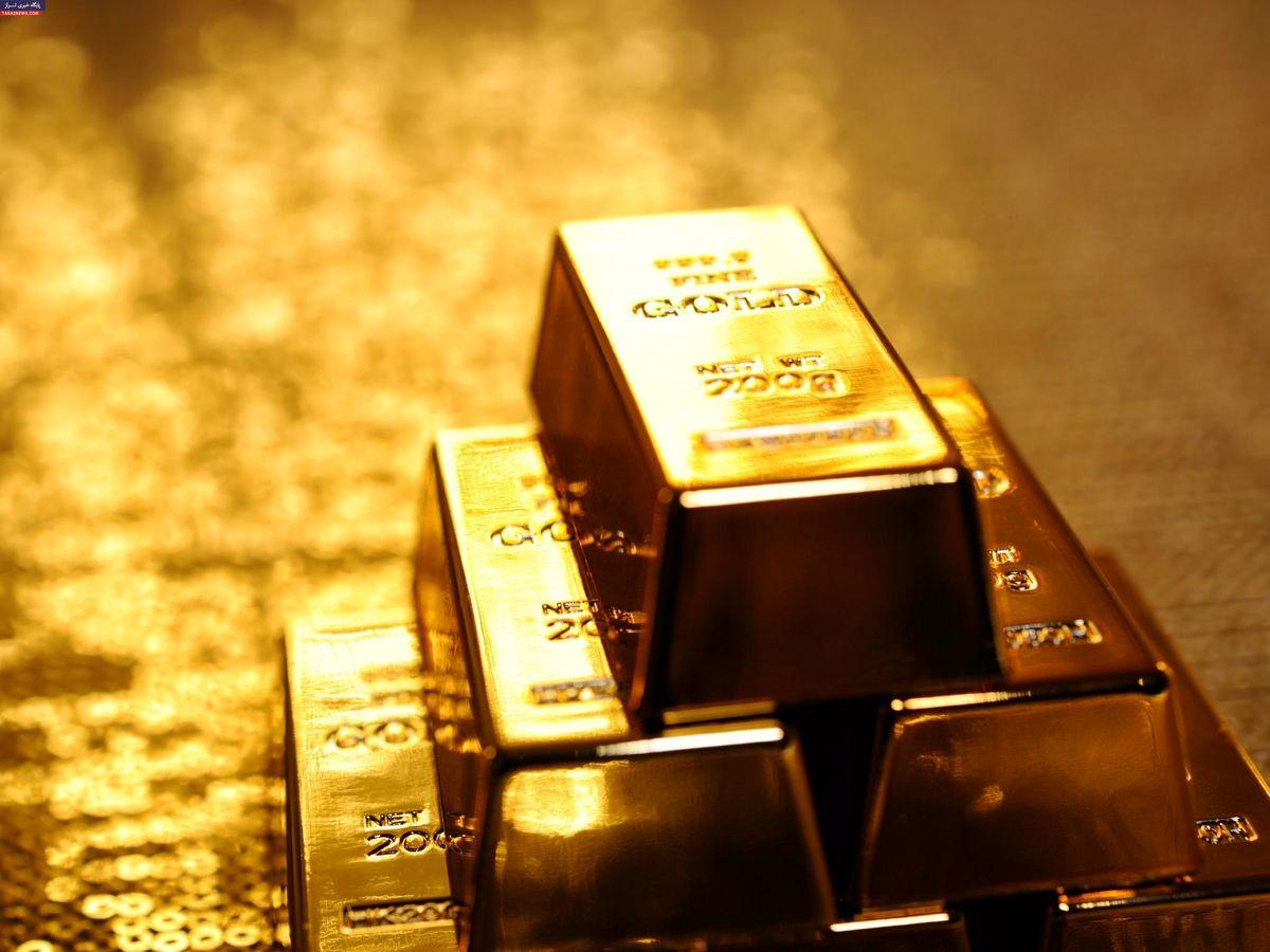 کشف ۷ کیلو طلای قاچاق از داخل شال کمری یک مسافر