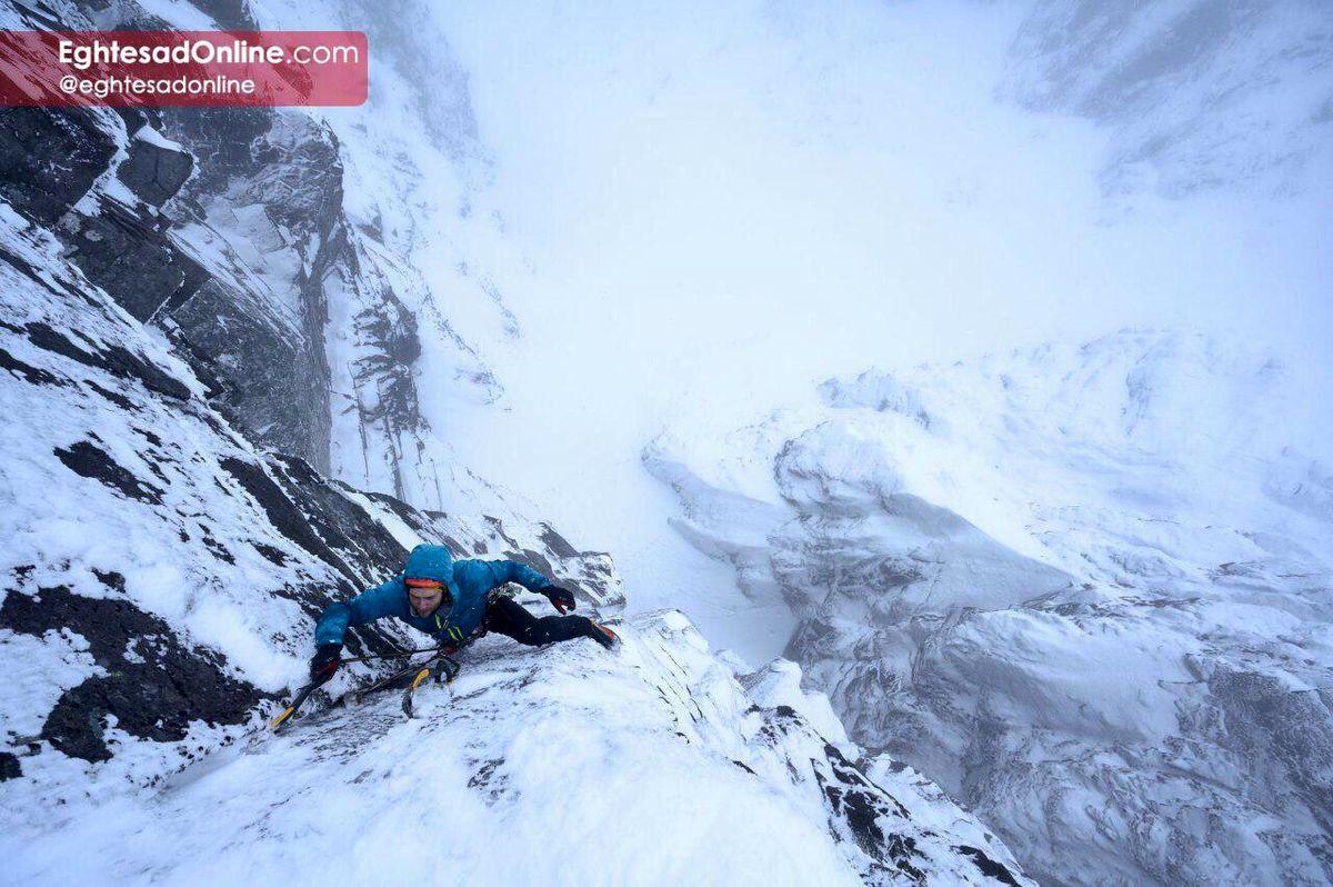 ممنوعیت کوهنوردی تا پایان هفته!