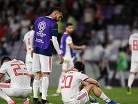 وزارت ورزش از اعضای تیم ملی فوتبال تشکر کرد