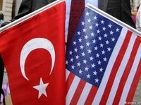 آمریکا، ترکیه را به تشدید تحریم ها تهدید کرد