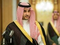 حرفه جدید برادر ولیعهد عربستان +عکس